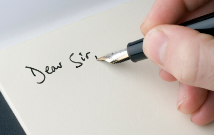 guide to prepare you letters. If you require our CV writing service ...