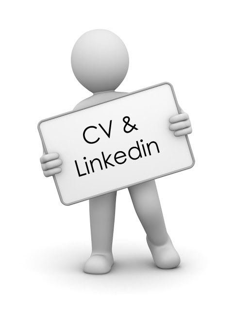 CV and Linkedin profile writing package | Linkedin profile writer