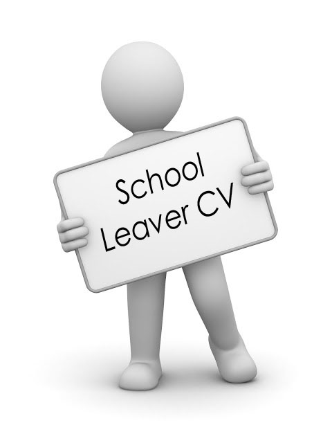 How to Write a School Leaver's CV | GCSE / 6th Form CV